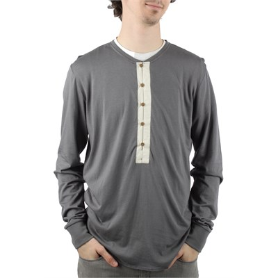 Lifetime Collective Reid Henley Shirt