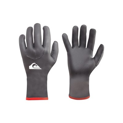 Quiksilver Syncro 2mm 5 Finger Gloves