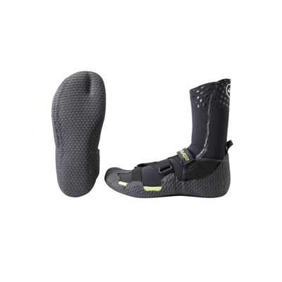 Quiksilver Cypher 7.5mm Biofleece Round Toe Boots