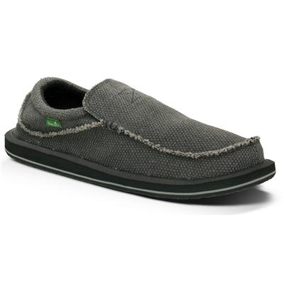Sanuk Chiba Slip On Shoes