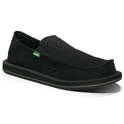 Sanuk Vegabond Slip On Shoes