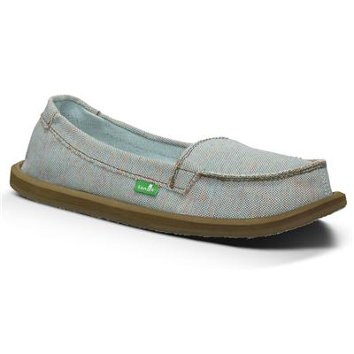 Sanuk Shorty Slip On Shoes - Women's