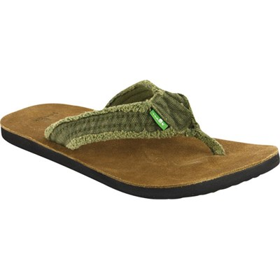 Sanuk Fraid Not Sandals