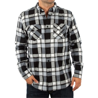 DC Fathom Button Down Shirt