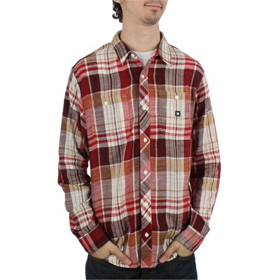 DC Gambit Button Down Shirt