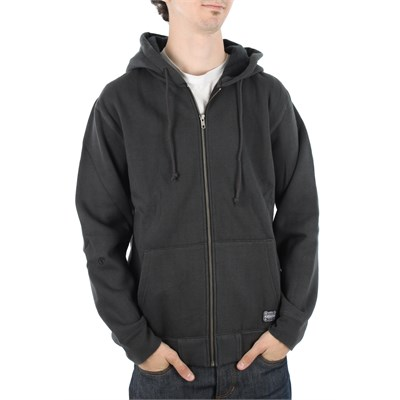 Electric Bone Yard Zip Hoodie