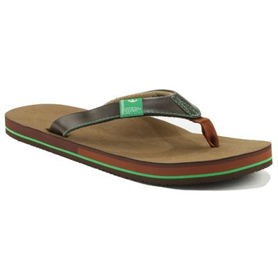 Freewaters Soul Train Sandals
