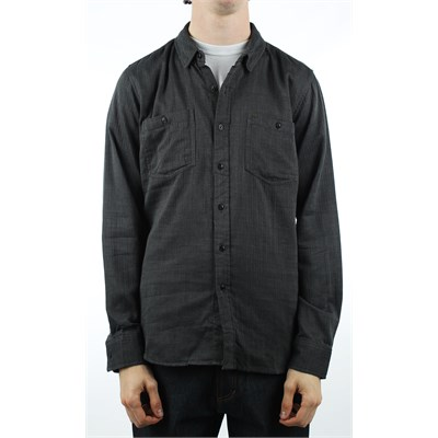 Obey Clothing Merrick Button Down Shirt