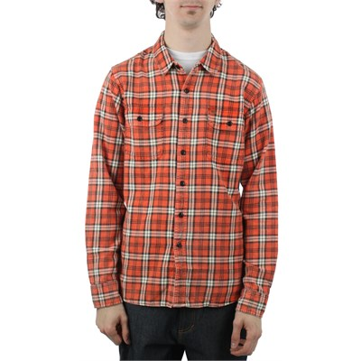 Obey Clothing Clive Button Down Shirt