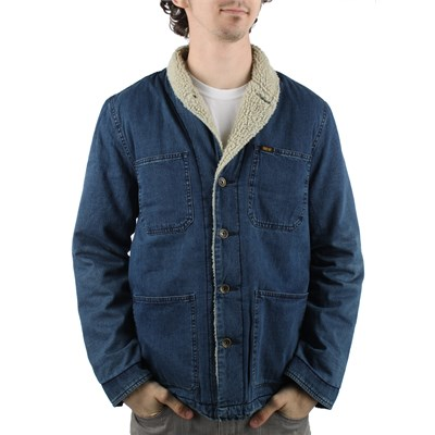 Obey Clothing Cobbler Jacket