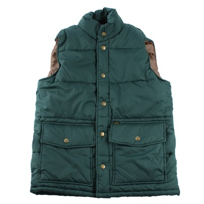 Obey Clothing Blizzard Vest