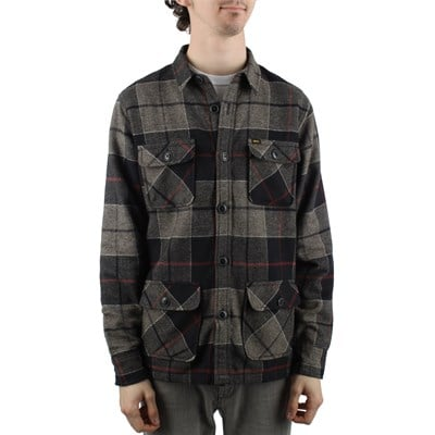 Obey Clothing Union Button Down Shirt