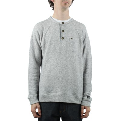 Obey Clothing Bowen Henley Shirt