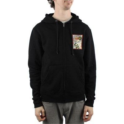 Obey Clothing Obey Power Zip Hoodie