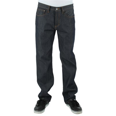 Obey Clothing Standard Issue Classic Jeans