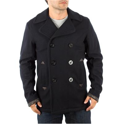 Spiewak Ensign Pea Coat