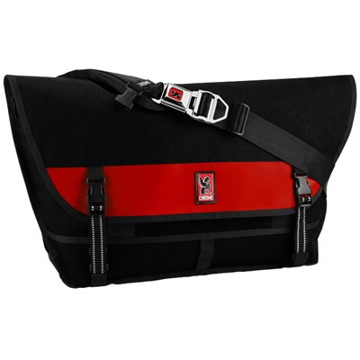 Chrome Metropolis Bag