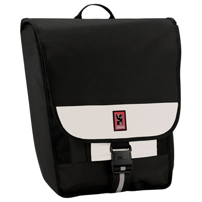 Chrome Falcon Messenger Backpack