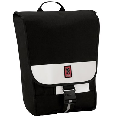 Chrome Romer Messenger Backpack