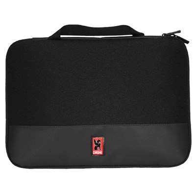 Chrome Laptop Sleeve - 15.4