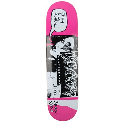 Bacon Chuh Skateboard Deck