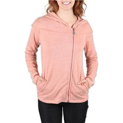 Volcom V.Co Gives Zip Hoodie - Women's