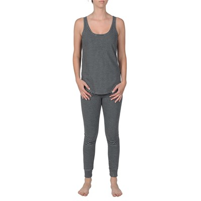 Volcom The Big Sleep Pajama Set - Women's