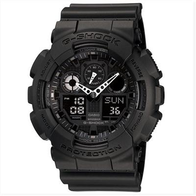 G-Shock Big Combi Military Series Watch