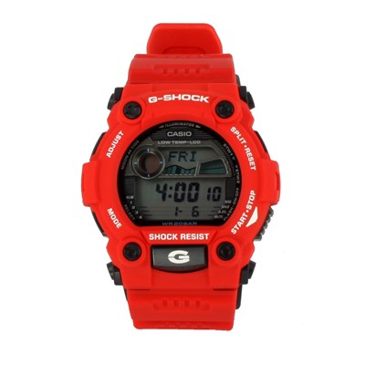 G-Shock G-7900A G Rescue Watch