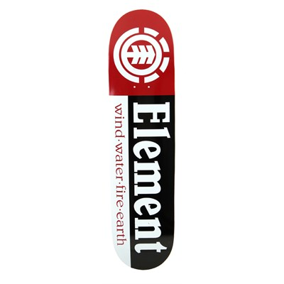 Element Section Skateboard Deck
