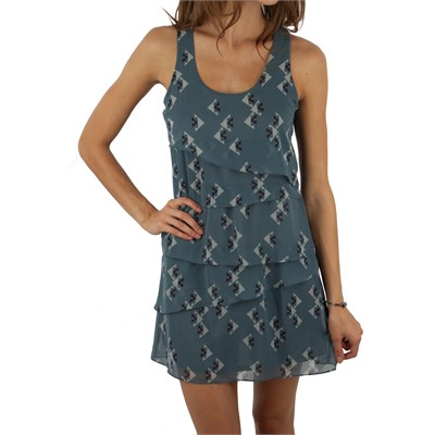 Gentle Fawn Chic Dress - Women's