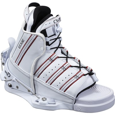 CWB Edge Wakeboard Bindings 2012