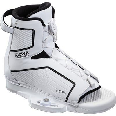 CWB Optima Wakeboard Bindings 2012