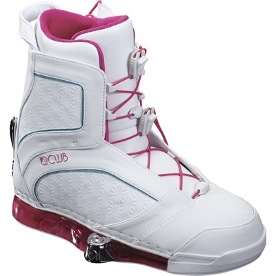 CWB Ember Wakeboard Bindings - Women's 2012
