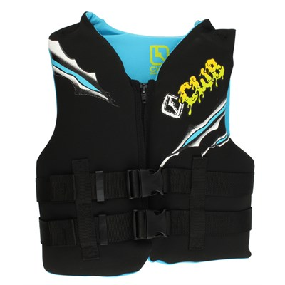 CWB Youth CGA Wakeboard Vest - Youth - Boy's 2012
