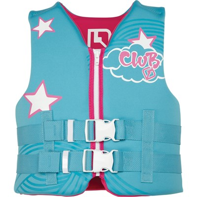 CWB Youth CGA Wakeboard Vest - Youth - Girl's 2012