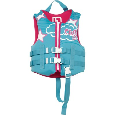 CWB Child CGA Wakeboard Vest - Youth - Girl's 2012