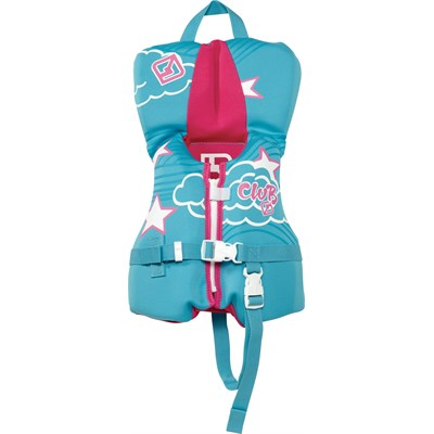 CWB Infant CGA Wakeboard Vest - Youth - Girl's 2012
