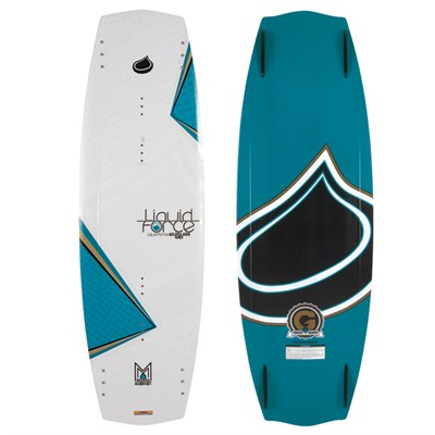 Liquid Force Melissa Wakeboard - Women's 2012