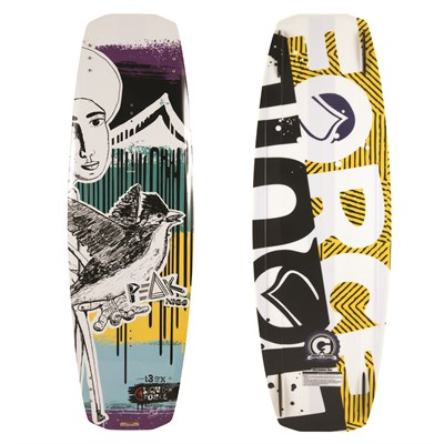 Liquid Force Peak Wakeboard 2012