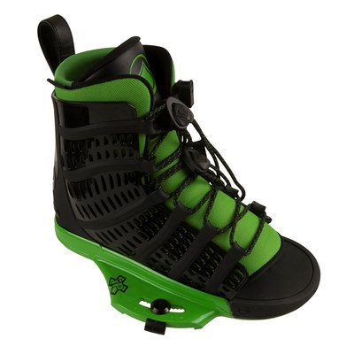 Liquid Force Ultra Wakeboard Bindings 2012