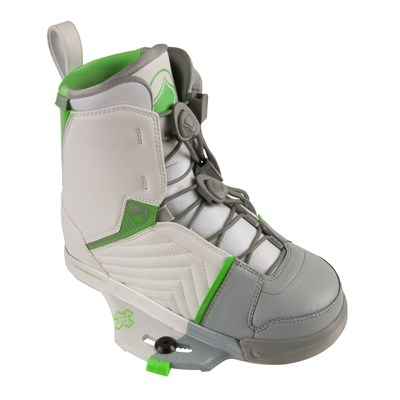 Liquid Force Harley Wakeboard Bindings 2012