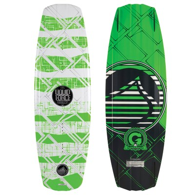 Liquid Force Harley Grind Wakeboard 2012