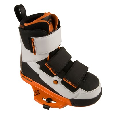 Liquid Force Vantage CT Wakeboard Bindings 2012