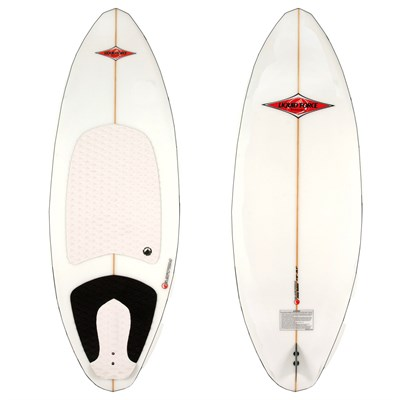 Liquid Force Custom Wakesurf Board 2012