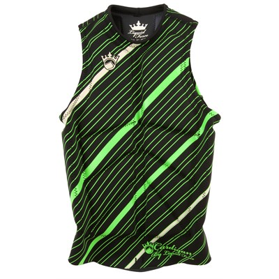 Liquid Force Cardigan Comp Wakeboard Vest 2012