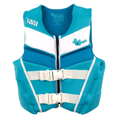 Liquid Force Star CGA Wakeboard Vest - Youth - Girl's 2012