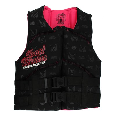 Liquid Force Heartbreaker CGA Wakeboard Vest - Women's 2012
