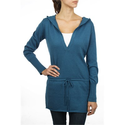 Quiksilver Pool House Pullover Tunic Top - Women's