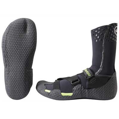 Quiksilver Cypher 5mm Split Toe Boots